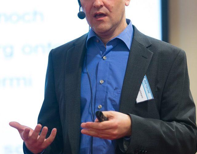 Konferencia SOFTECON 2015.©Dušan Kittler