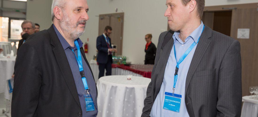 Konferencia Softecon 2016. ©Viktor Kittler